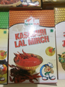 Kashmiri Mirchi