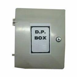 Telephone DP Box Plastic
