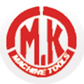 M.K. Machine Tools