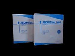 Sterile Abdominal Sponge