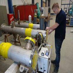 Helium Leak Testing Service