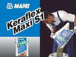 Mapei Keraflex Maxi S1 Adhesives