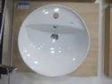 Circular Wash Basin