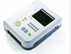 12 Comen ECG, Automatic, Model Name/Number: Ekg 1200