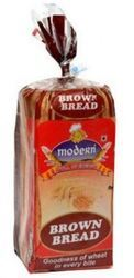 Modern Bread Brown