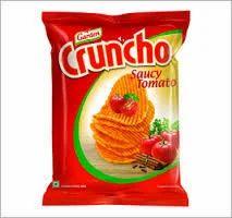 Cruncho Saucy Tomato
