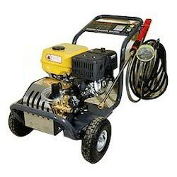 Buvico High Pressure Washer With Self Start, BU 3200