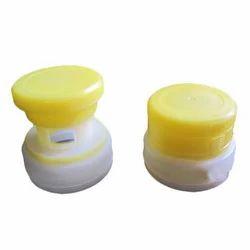 Triple Seal Caps