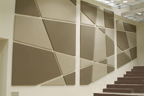 Acoustic Wall Panels - Economical Way To Soundproofing