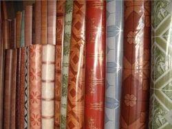 Textured Vinyl Flooring Rolls