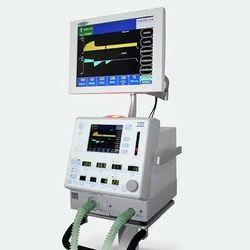 Newport E360T ICU Universal Ventilator