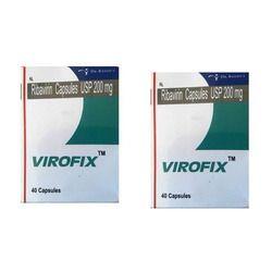 Virofix Ribavirin Capsules