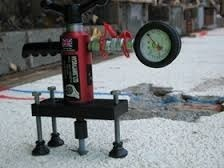 Pull Out Load Testing Services Chemical Anchor Pull Out