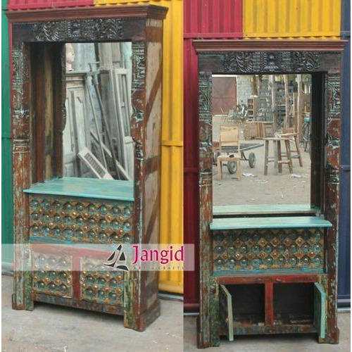 Indian Antique Reproduction Furniture