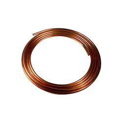 Copper Heat Coil