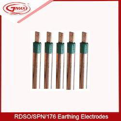 RDSO/SPN/176 Earthing Electrodes