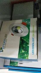 Syska LED Light