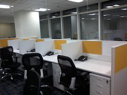 ITES Office Design Service