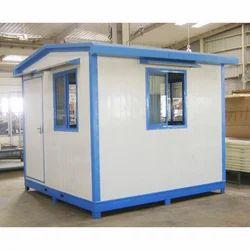 Security Porta Cabin
