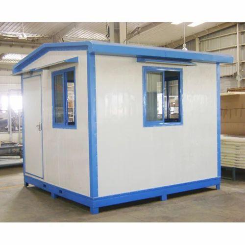 Pvc Security Porta Cabin Rs 300 Square Feet Eplast Industries Llp Id 11534092088