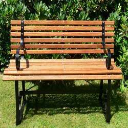 Garden Bench Suppliers Manufacturers Dealers in Mohali Punjab