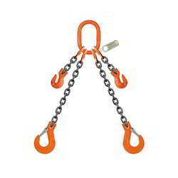Multi Legged Chain Slings