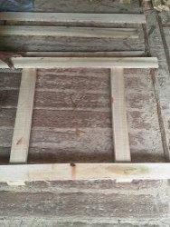 Wooden Work