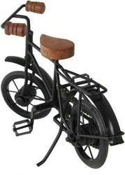 Black Color Iron Cycle Toys