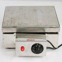 Rectangular Hot Plate