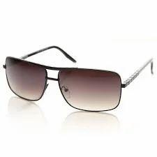 Designer Square Sunglasses