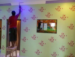 Home Painter Works