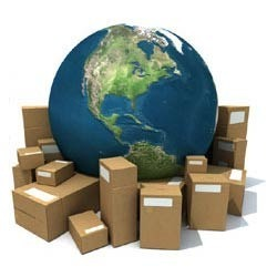 International Goods Moving Services