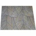 Multicolor Vitrified Stone Tile, Size: Medium, Thickness: 10