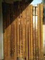 Main Door Wood Pillars