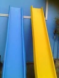 FRP Wide Slide