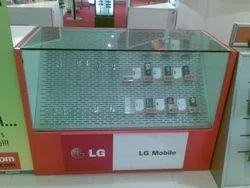 Mobile Display Units