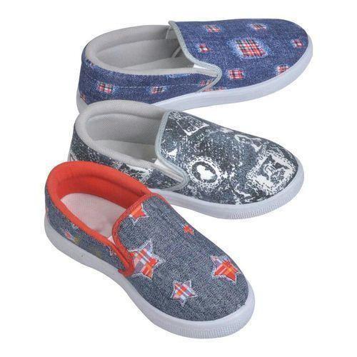 Kids Designer Loafer Shoes at Rs 160