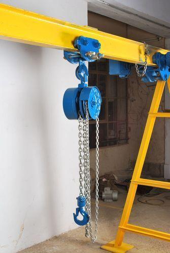 Manual Chain Hoist Manual Chain Hoist जंजीर वाली हॉइस्ट