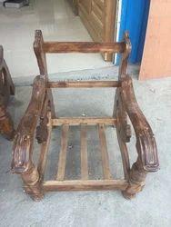 Sofa Chair Frame