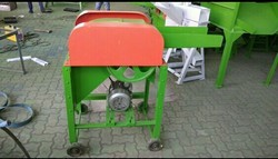 Horizontal Chaff Cutter Machine