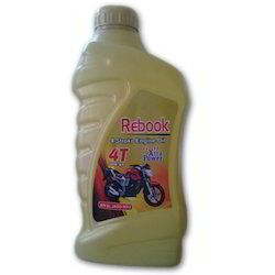 Reebok Xtra Power 4 Stroke Engine Oil.