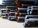 Carbon Steel IBR Pipes
