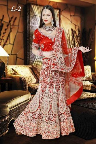 Stylish Wedding Lehengas
