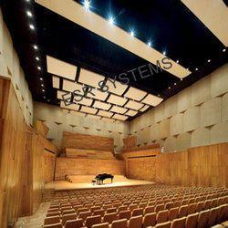 Theater Acoustics