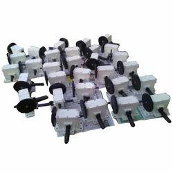 Panel Board Gear Box