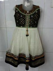 Stylish Kids Anarkali Suit