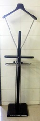 Wooden Coat Suit Stand