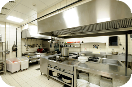 Commercial Kitchen Equipment   Kitchen Exhaust System Manufacturer From  Hyderabad Part 94