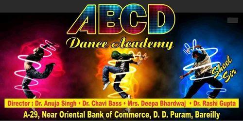 Abcd Dance Academy, Dance Class Training Services, डांस