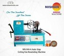 Fan Stator & Field Coil Winding Machine